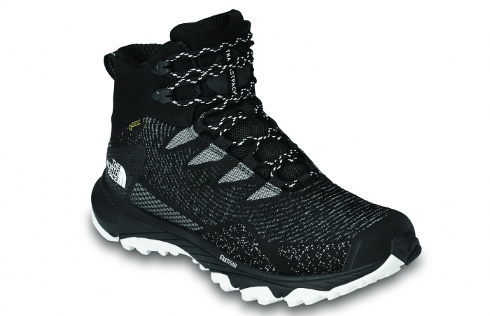 The North Face Ultra Fastpack III GTX Woven hiking boot