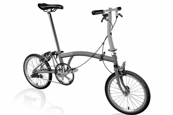 brompton bike recall