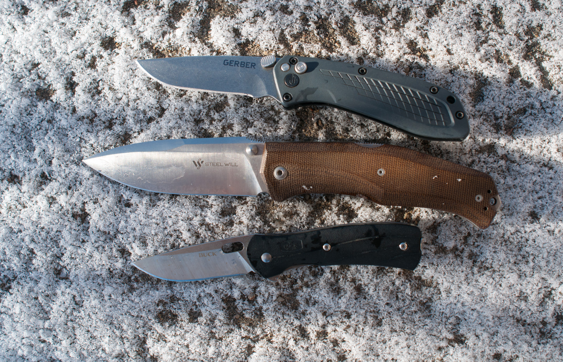 Sweeping Canadian Law Bans Many Folding Knives | GearJunkie