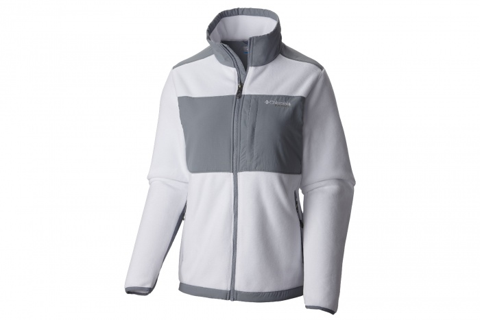 columbia titanium fleece sale