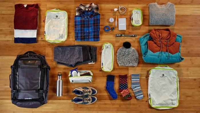 common packing mistakes travelers make