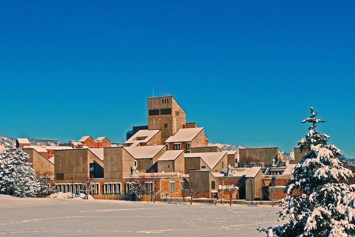 Best Ski College: University of Denver & University of Colorado (Boulder)