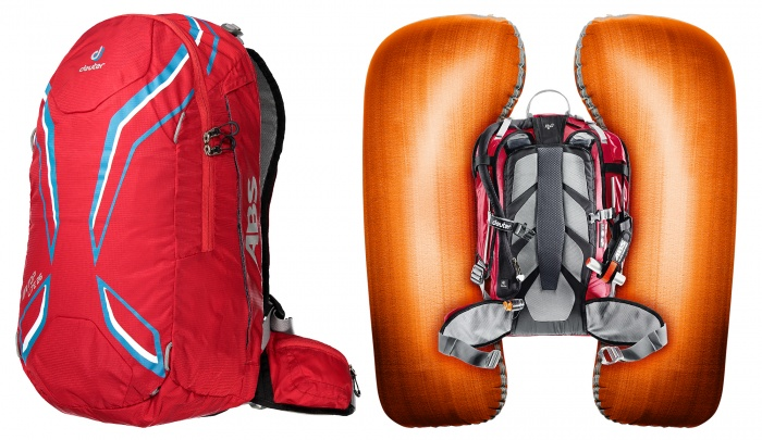 deuter avalanche pack sale