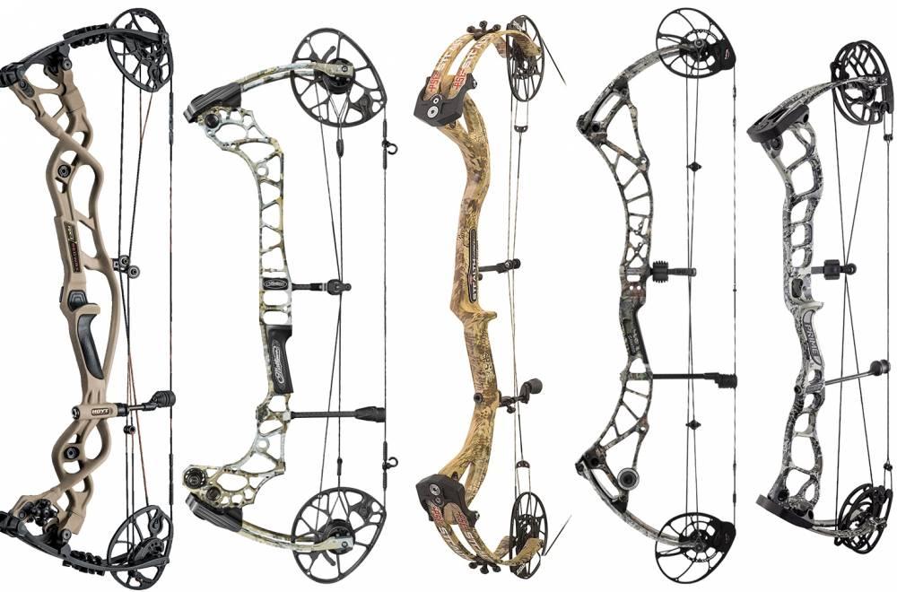 best compound bows 2018