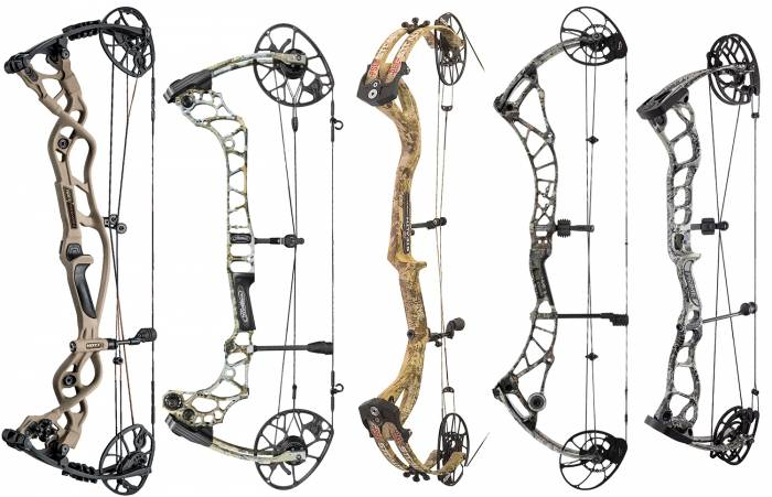 best compound bows 2018