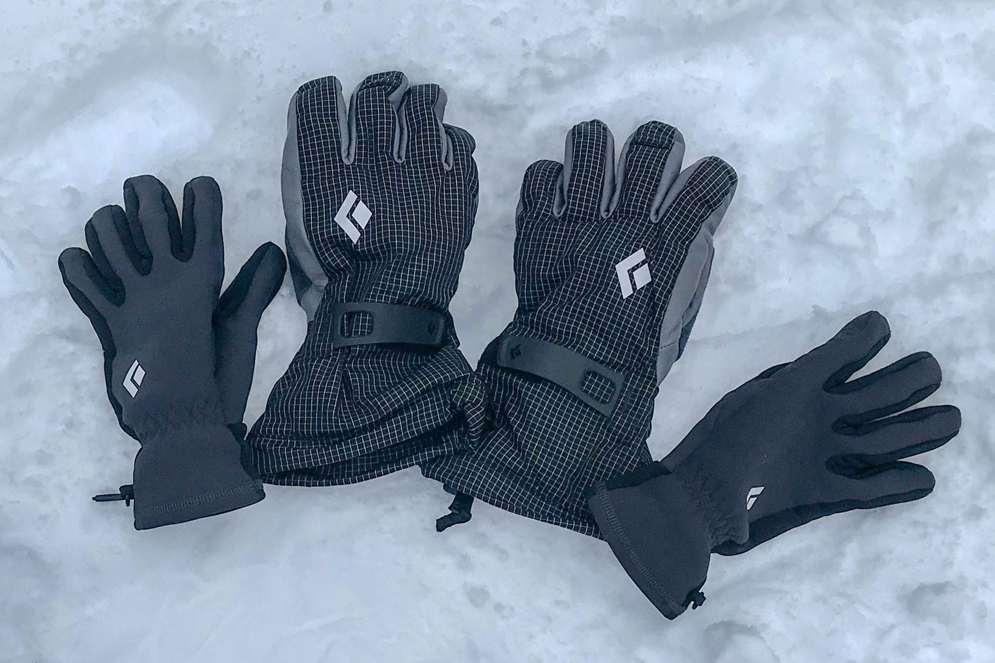 34e7e1784 Dyneema & Goat Skin: Black Diamond Helio Gloves Reviewed | GearJunkie
