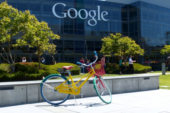 gbike google bike