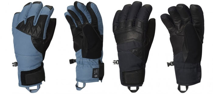 mountain hardwear glove sale
