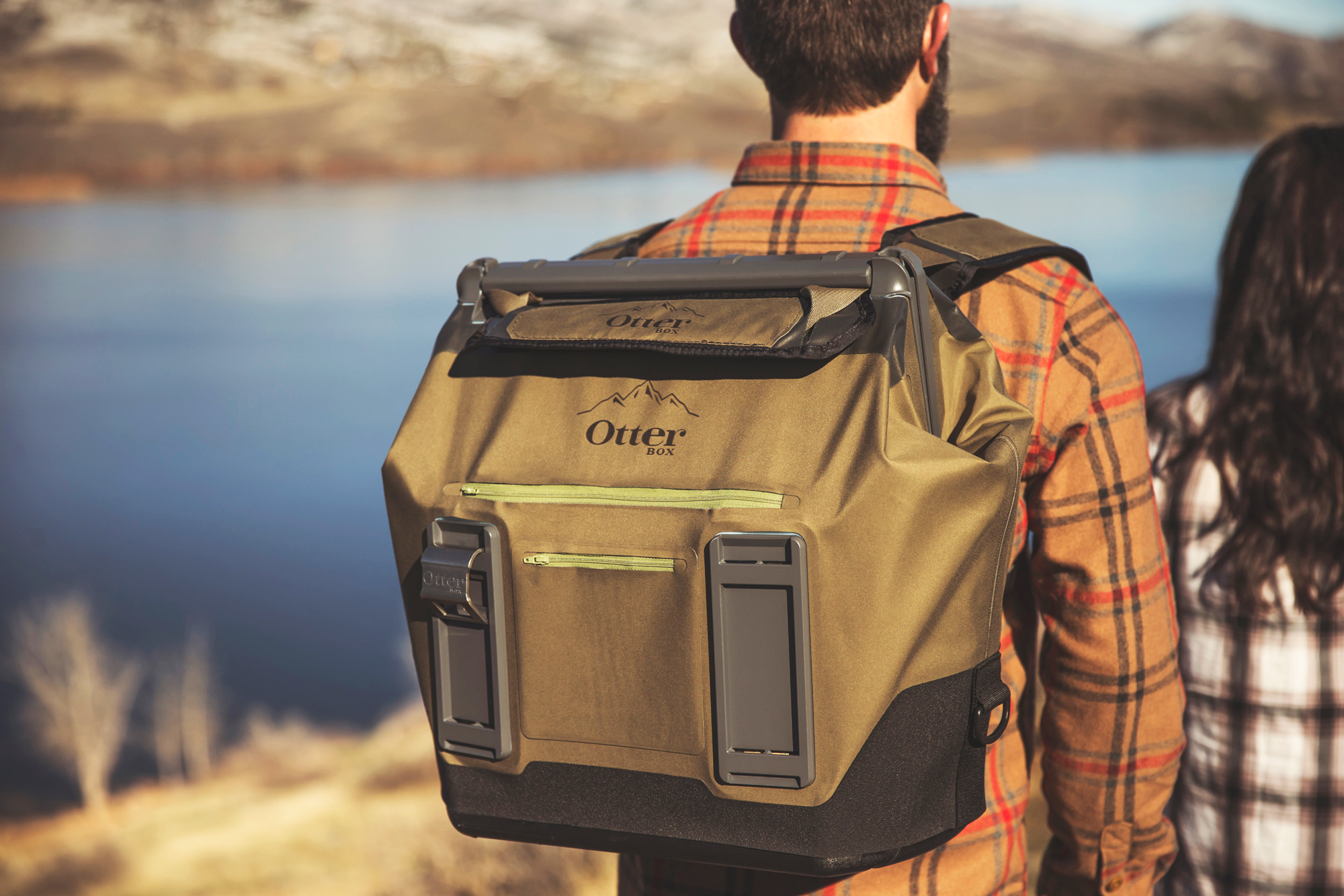 sale retailer 05012 7dacd Soft Carry: Otterbox Launches Backpack Coolers | Expeds