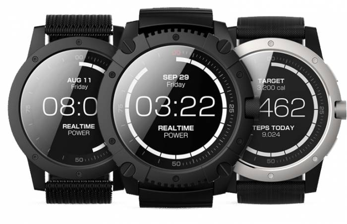 Matrix PowerWatch X