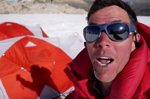 ultimate expedition youtube series steve-o chuck liddel climb a mountain