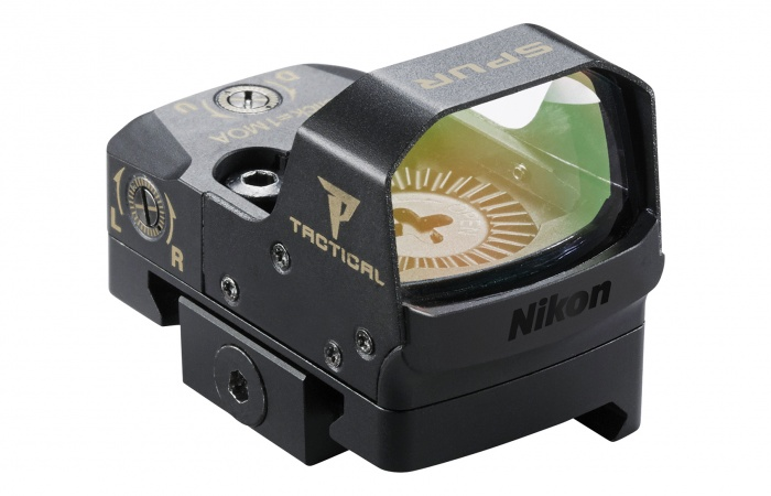 Nikon Spur