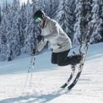 5 easy to learn ski tricks