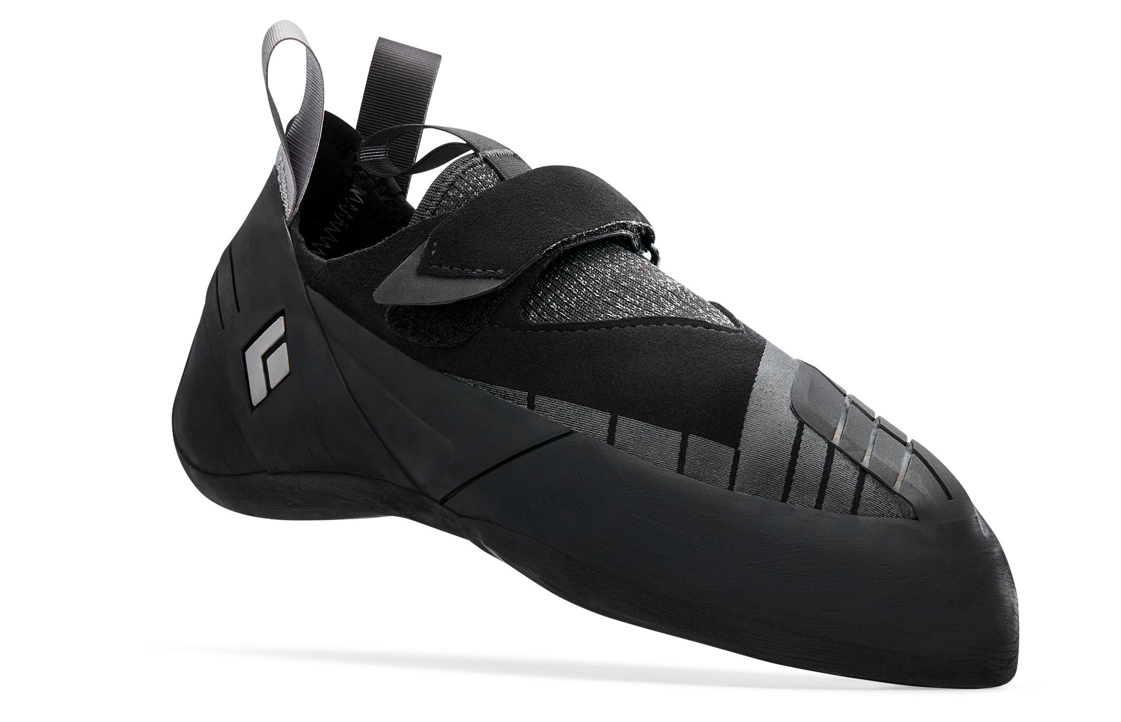 Black Diamond Momentum Shoe Review