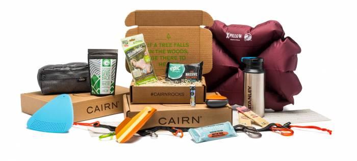 Cairn subscription box