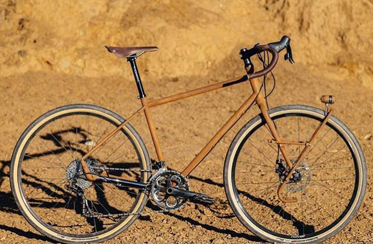 Reward One Of A Kind Bikes Stolen From Specialized