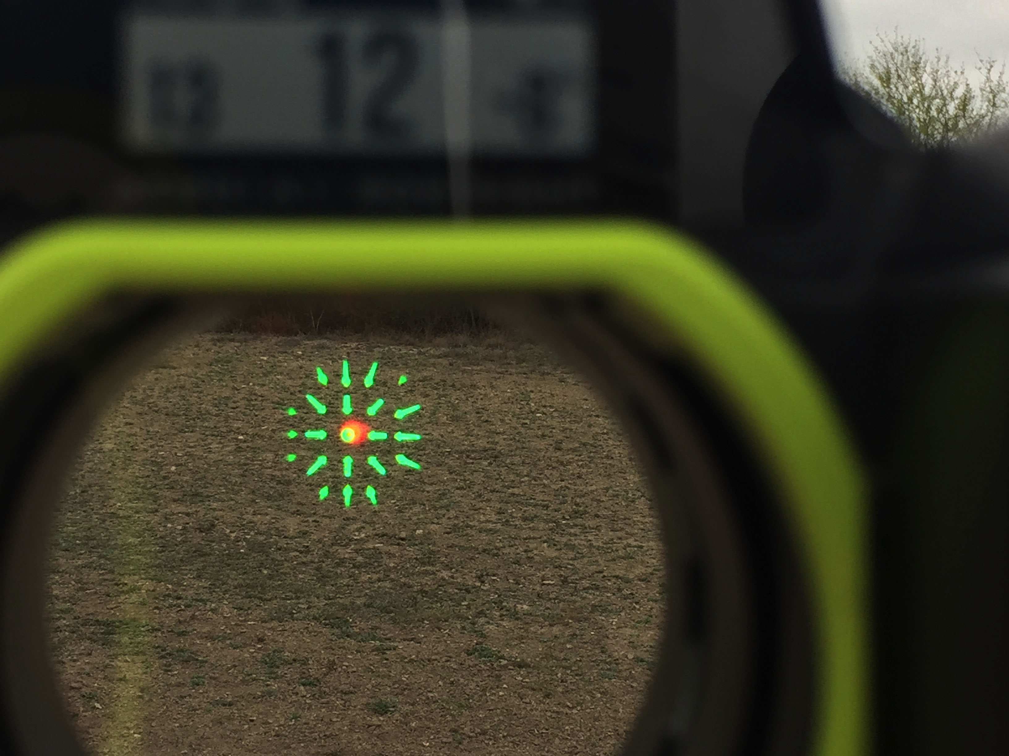 Garmin Xero A1i Bow Sight Review: Field and Hunt Tested