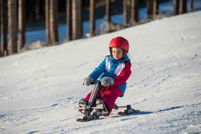 Infento Big Snow Kit diy toy