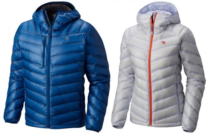 Mountain Hardwear RS Puffy sale