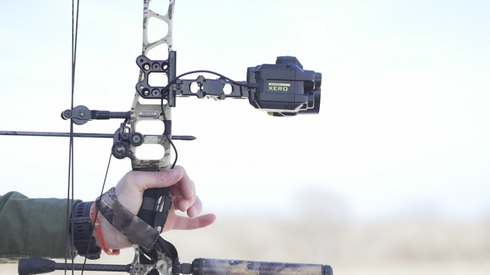 Garmin Xero A1i bow sight review