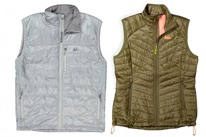 REI Co-op Revelcloud Vest on sale