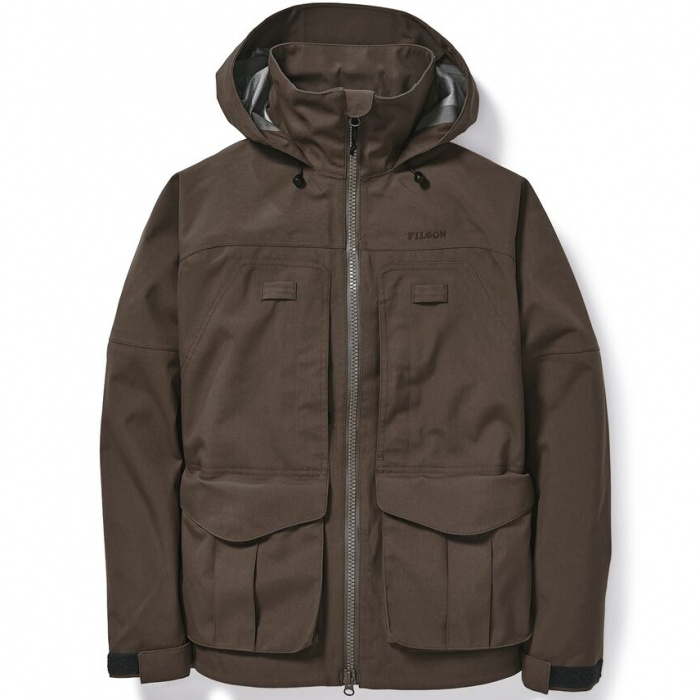 Filson Women's 3-Layer Field jacket