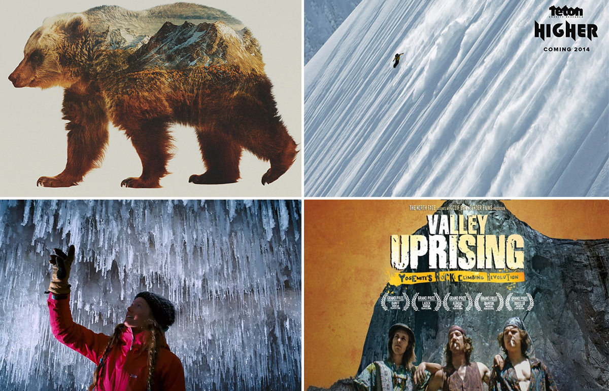 11 Best Outdoor Documentaries Streaming on Netflix | GearJunkie
