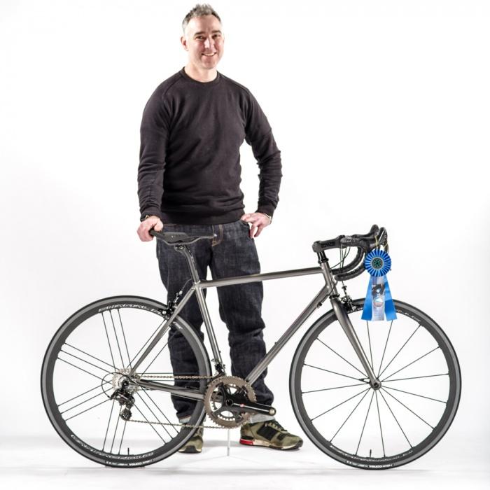 Best Fillet Brazed Bike   GearJunkie