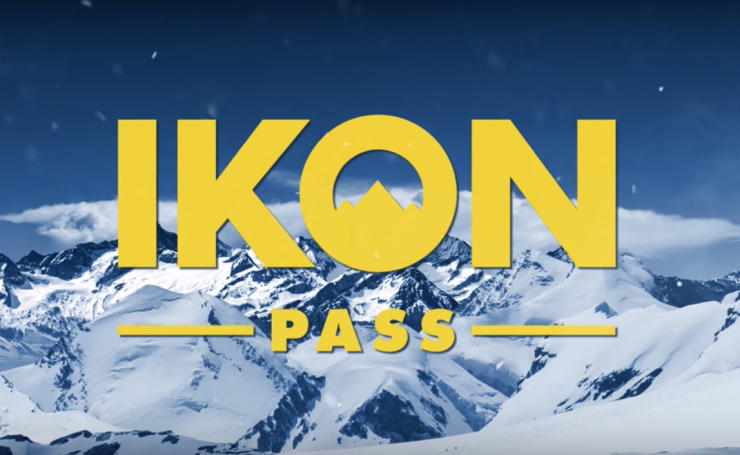 Ikon Pass prices, locations announced