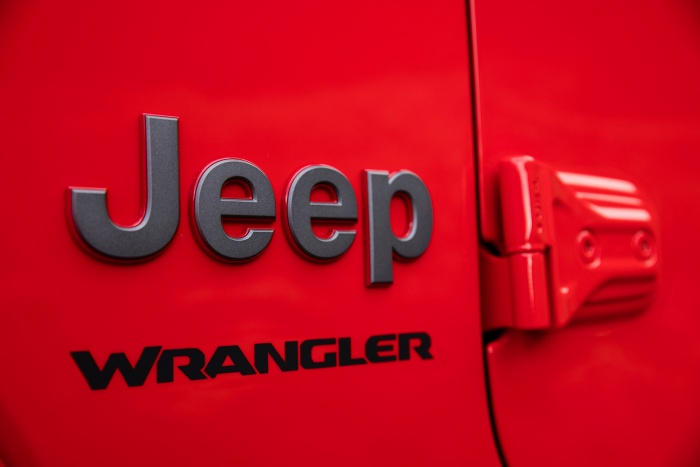 jeep wrangler badge