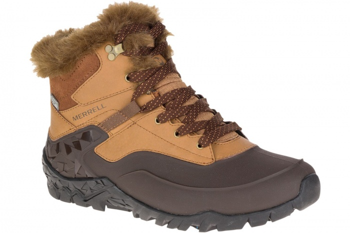 merrell winter hiking sale