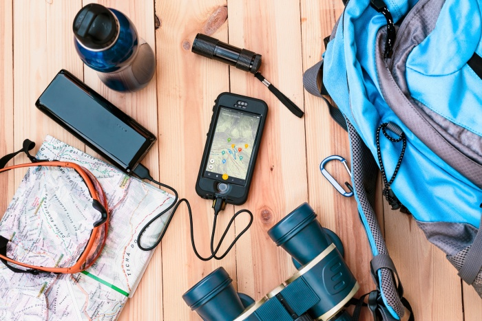 Mountain Hub App Will Make Adventures Safer, Easier, and More Fun