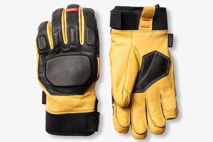 Mountain Standard gloves