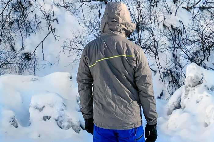 outdoor research interstellar jacket ascentshell