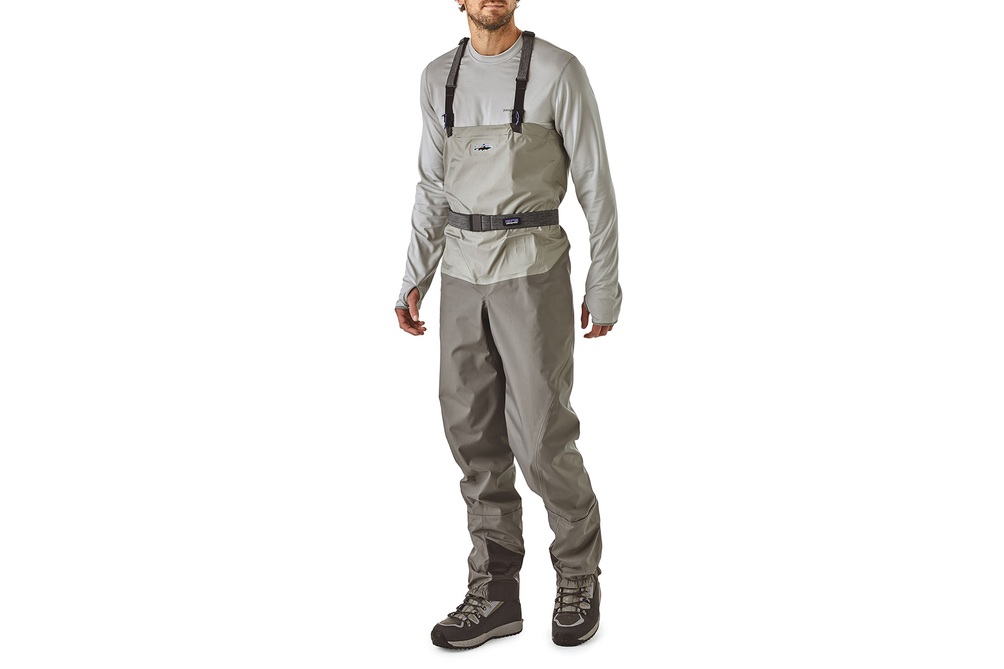 Spring fly fishing roundup for 2018 for Fly fishing pants