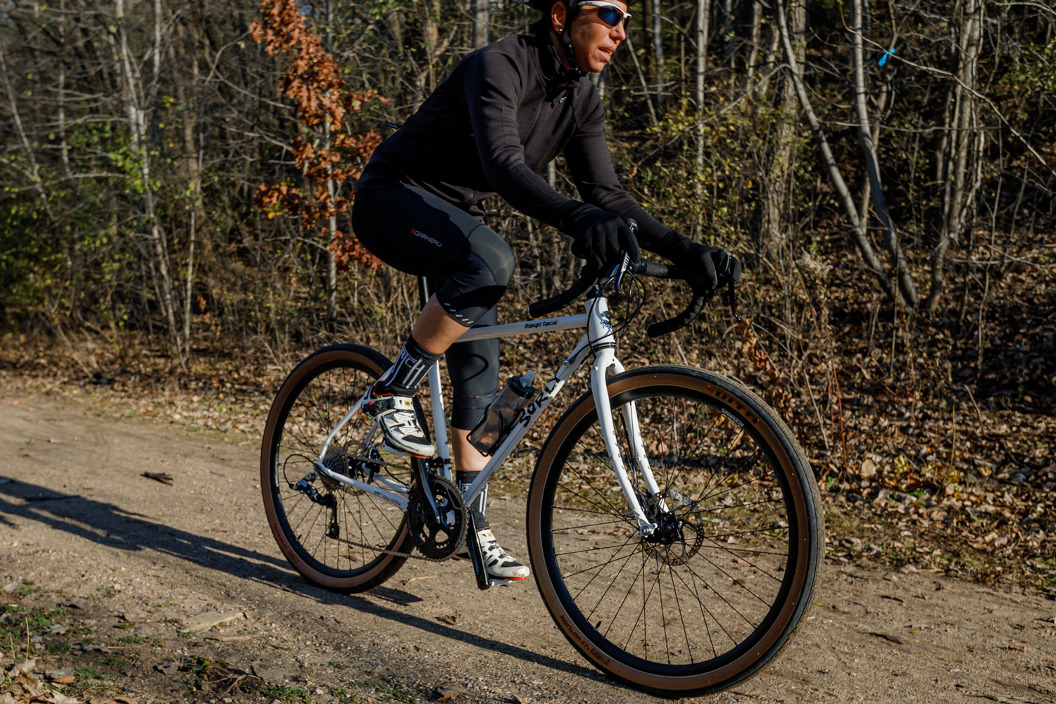 Midnight Special: Surly Launches 650b Road Bike | GearJunkie