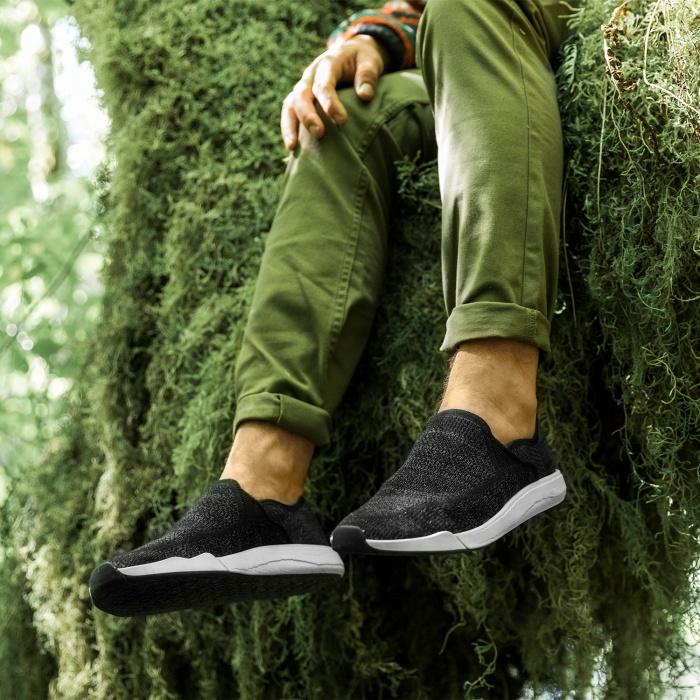Emerging Gear: Barefoot Feeling Slip Ons 2018 02 22  2018 02 22
