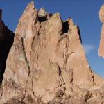 how smith rock came to be