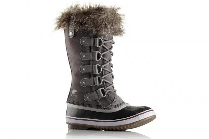 Sorel joan of ark boot sale