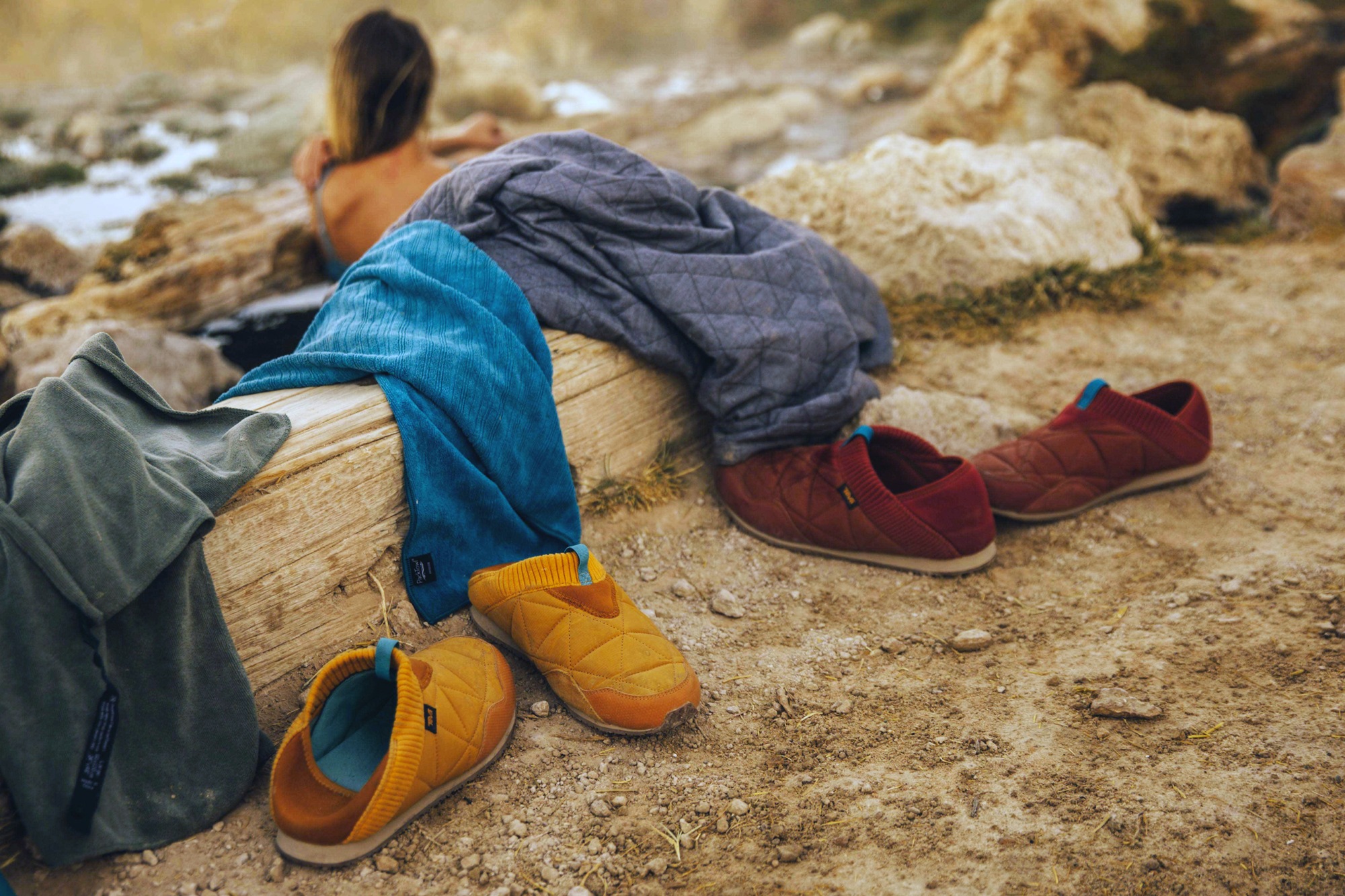 trail slipper teva ember moc review gearjunkie