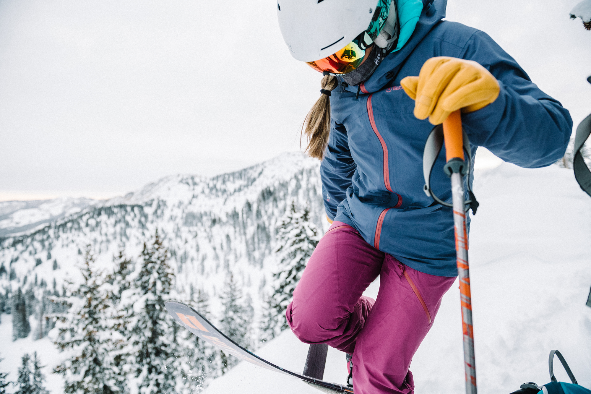 fe75494a29 Online Retailer Backcountry.com Launches Branded Gear