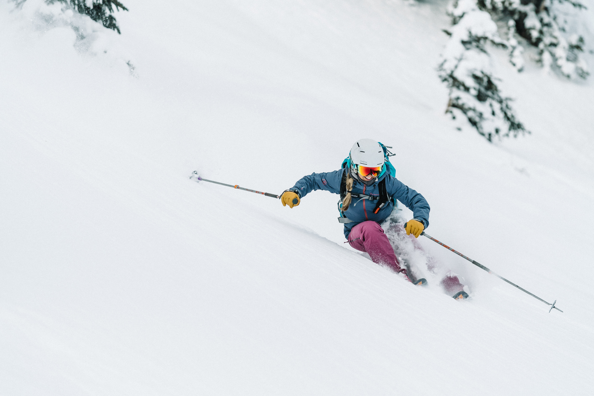 1backcountry apparel and ski touring .gear