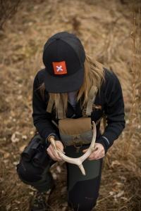 Shed Antler Hunting