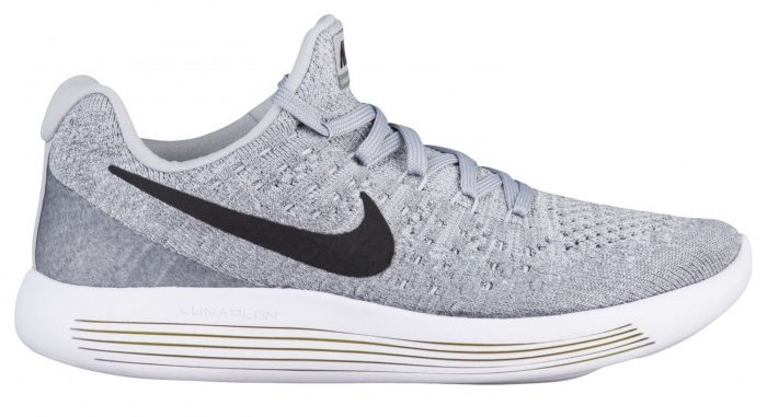 f52375dfc1 Improving on its predecessor, the Lunarepic Low Flyknit 2 slips on easily  and has a snug, seamless fit. Constructed more like a heavy sock than a ...