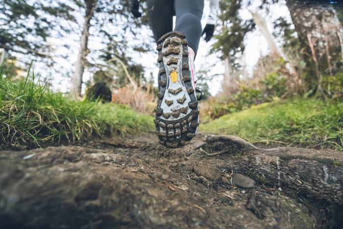 Best Trail Running Shoes for Women Review 2018