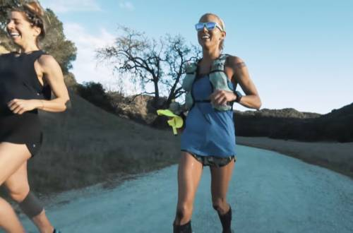 Amelia boone first ultramarathon