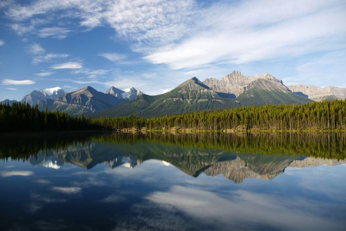 banff national park free for formative years canada