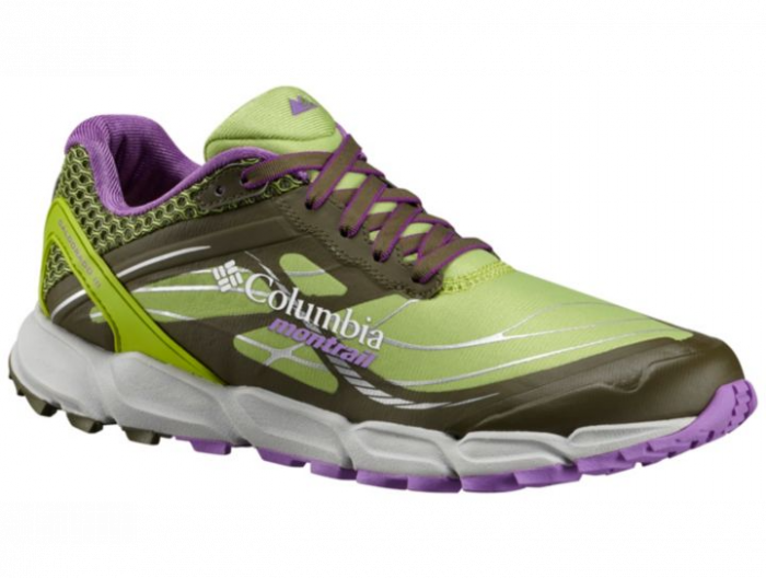 Columbia Montrail Women's Trail Running Shoe