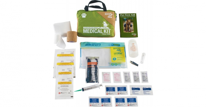 Adventure Medical Kits Dog First-Aid Kit
