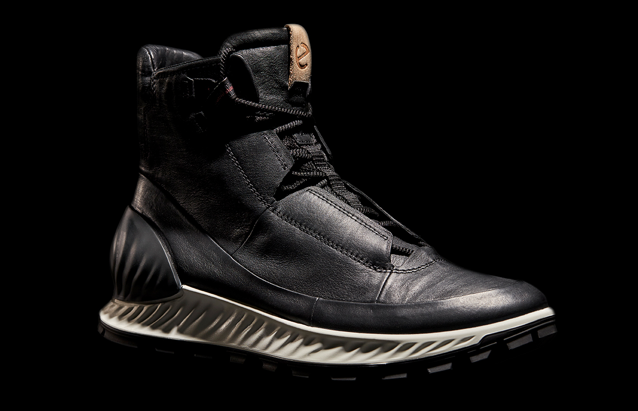 Strongest Boot Ever Dyneema Leather Exostrike First Look